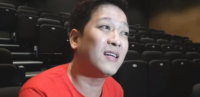 Truong Giang tiet lo Tran Thanh sap co con, phia Hari Won phu nhan hinh anh