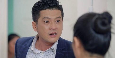 'Gao nep gao te': Hoang Anh quay clip chui mang Le Phuong hinh anh
