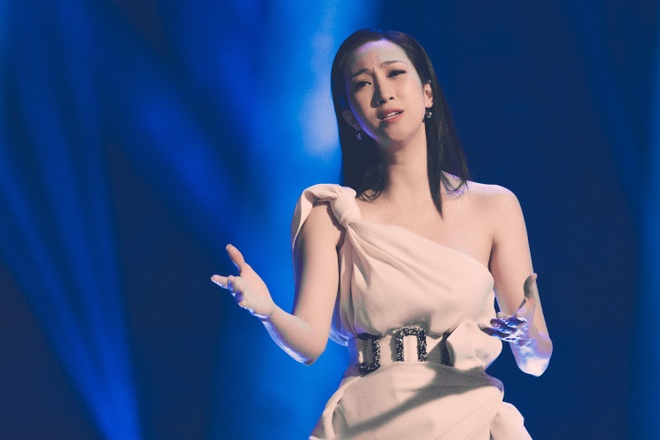 Leu Phuong Anh sang Han Quoc phau thuat tham my sau khi sinh con hinh anh 1