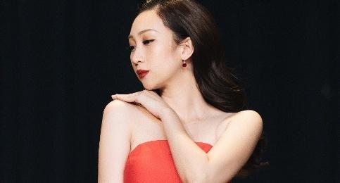 Leu Phuong Anh sang Han Quoc phau thuat tham my sau khi sinh con hinh anh