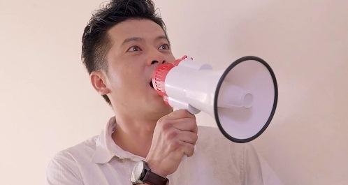 'Gao nep, gao te': Hoang Anh vac loa, keu goi Le Phuong tra tu do hinh anh