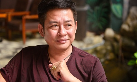 Tan Beo: 'Tan Bo le me nen toi khong muon dien chung' hinh anh