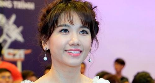 Hari Won: 'Toi lam viec voi Truong Giang de chiu hon voi Tran Thanh' hinh anh