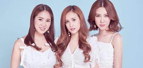 Phuong Hang: 'Toi khong so lep ve so voi Thuy Ngan, Le Phuong' hinh anh