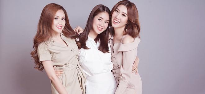 Phuong Hang: 'Toi khong so lep ve so voi Thuy Ngan, Le Phuong' hinh anh 1