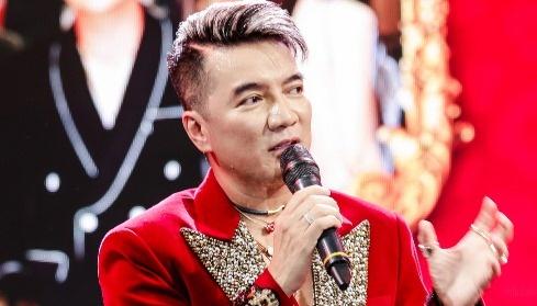 Ra mat MV voi rapper BinZ, Dam Vinh Hung tu tin khong thua ca si tre hinh anh
