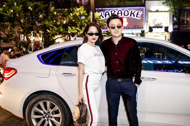 Ra mat MV voi rapper BinZ, Dam Vinh Hung tu tin khong thua ca si tre hinh anh 4