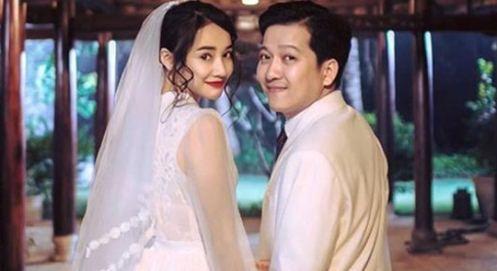 Phia Nha Phuong phu nhan tin cuoi Truong Giang vao thang 9 hinh anh