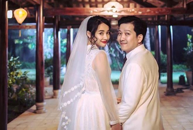Phia Nha Phuong phu nhan tin cuoi Truong Giang vao thang 9 hinh anh 2