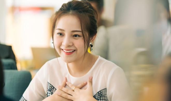 Tam Trieu Dang: 'Toi khong chanh long khi Nha Phuong duoc quan tam' hinh anh