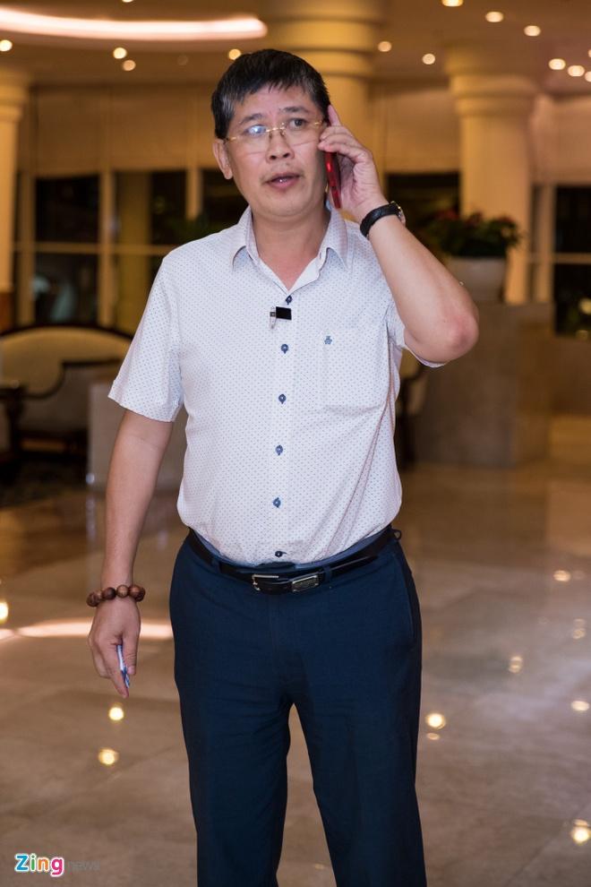 Dan sao Viet den du dam cuoi con gai NSND Hong Van o Sai Gon hinh anh 17