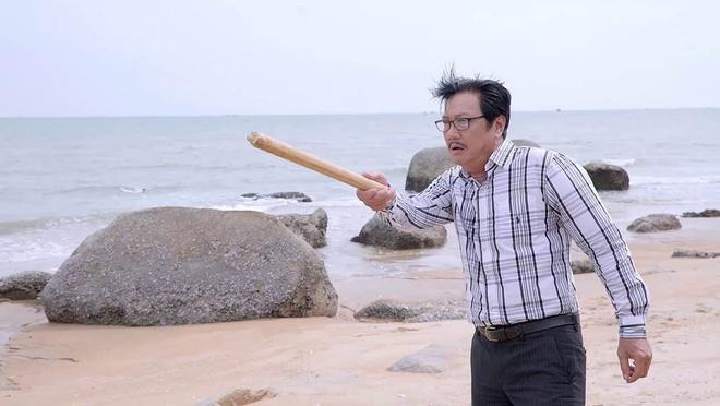 'Gao nep gao te:' Ba Mai cua Hong Van bi chong mang la ke thuc dung hinh anh 1