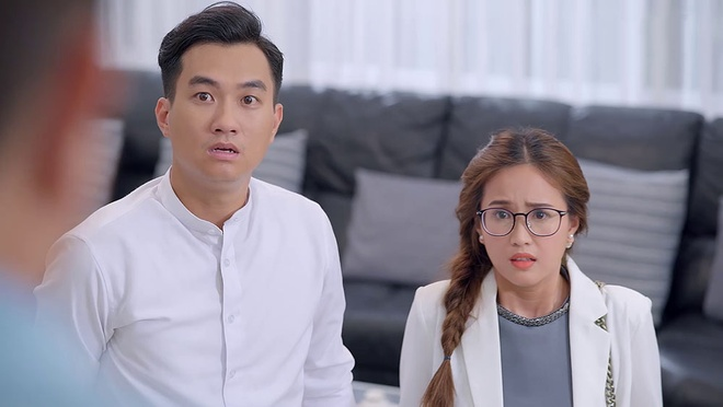 'Gao nep gao te': Han di choi voi nguoi tinh, mac cha chong nhap vien hinh anh 2