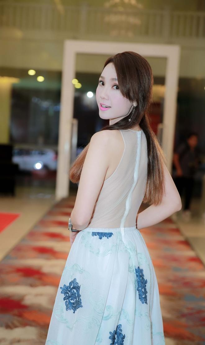 Helen Thanh Dao va cuoc song o Dai Loan anh 2