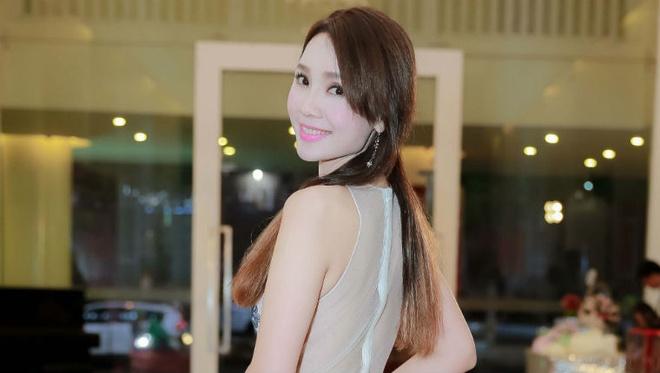 Cuoc song nha thue, be tac cua Helen Thanh Dao sau on ao o Dai Loan hinh anh
