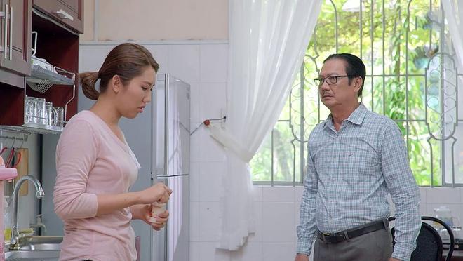 'Gao nep gao te' tap 43: Han mai me tiec tung voi tinh cu hinh anh 2
