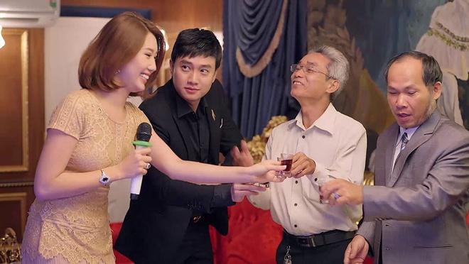 'Gao nep gao te' tap 43: Han mai me tiec tung voi tinh cu hinh anh 1