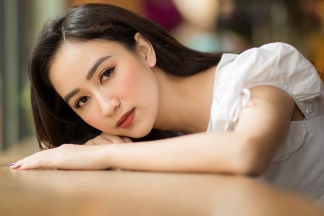 A hau Ha Thu: 'Thay bat cong cho Kim Thanh hon la buc xuc vi Kim Oanh' hinh anh