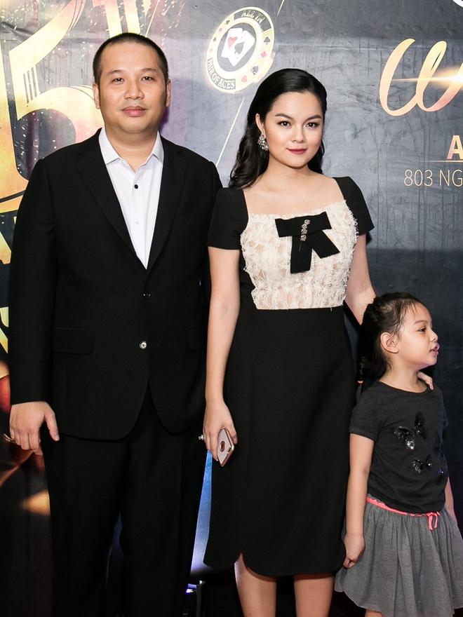 Pham Quynh Anh va ong bau Quang Huy chia tay sau 6 nam ket hon? hinh anh 1