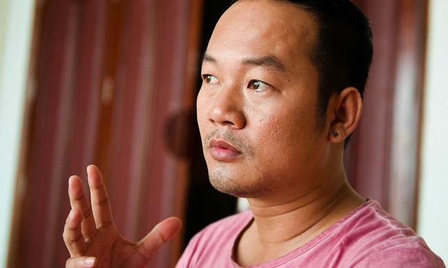 Long dep trai: 'Hoai Linh khong dong kich nen san khau vang khach' hinh anh