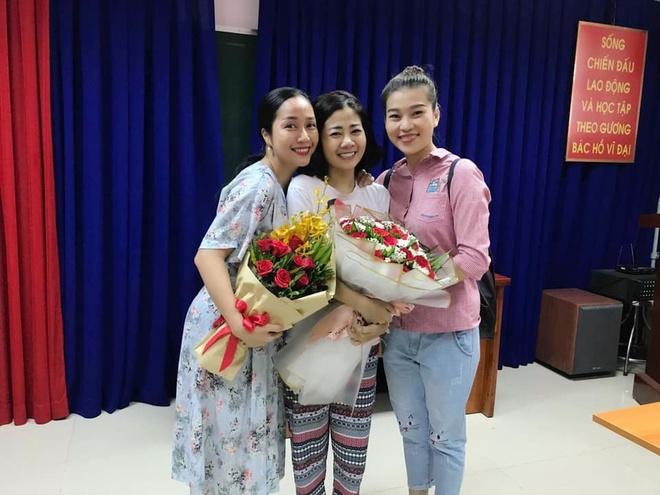 Mai Phuong lan dau chia se: 'Toi se kien nhan den phut cuoi cung' hinh anh 2