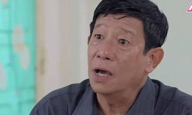 Dien vien Nguyen Hau qua doi khi chua quay xong 'Gao nep gao te' hinh anh 2