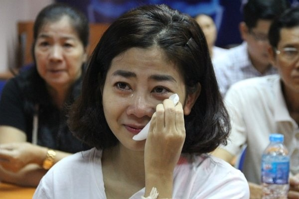 Mai Phuong lan dau chia se: 'Toi se kien nhan den phut cuoi cung' hinh anh