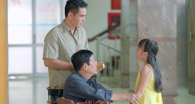 'Gao nep gao te' tap 55: Kiet co con gai voi nguoi yeu cu hinh anh