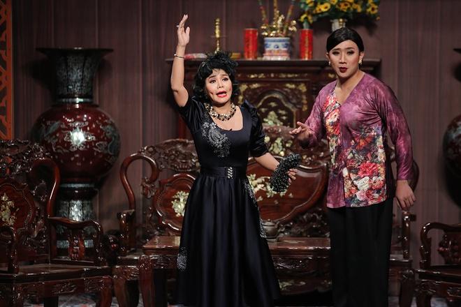 On Gioi: Elly Tran goi Truong Giang la nguoi dan ong cua doi minh hinh anh 2
