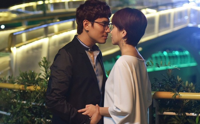 Dao dien: 'Buon vi phim bi tay chay sau on ao Kieu Minh Tuan, An Nguy' hinh anh 2