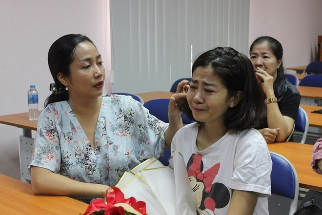 Van Oc noi gi ve mo so tiet kiem 500 trieu cho con gai Mai Phuong? hinh anh 2