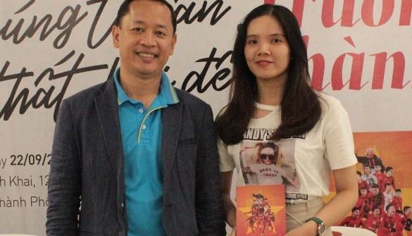 Chuyen chua ke ve U23 Viet Nam qua loi cua tro ly doi tuyen hinh anh