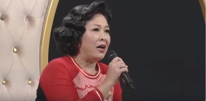 Hong Van, Cong Ninh bat khoc ve vo dien cua quan quan Kich cung bolero hinh anh