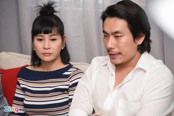 Nha san xuat: 'Toi van khoi kien du Kieu Minh Tuan xin loi' hinh anh 1