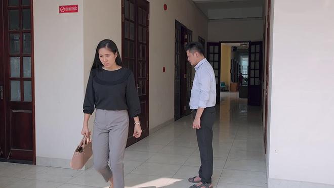 'Gao nep gao te' tap 71: Cong bat khoc nuc no sau khi ly hon Huong hinh anh 1