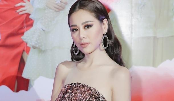 Nam Thu: 'Tinh yeu voi Quach Ngoc Tuyen da het nhung toi van thuong' hinh anh