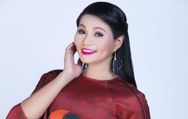 NSUT Ngoc Huyen to chuc live show cai luong sau 16 nam xa xu hinh anh