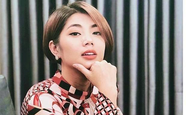 Dam Phuong Linh: 'Toi hoi tiec vi khong kien nhan khi yeu Karik' hinh anh