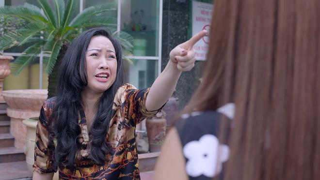 'Gao nep gao te': Ba Linh doi danh khi Trinh mang thai voi chu Quang hinh anh 3