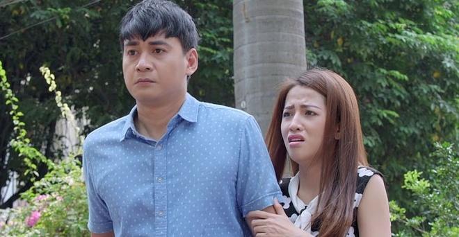 'Gao nep gao te': Ba Linh doi danh khi Trinh mang thai voi chu Quang hinh anh
