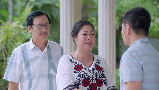 'Gao nep gao te': Ba Linh doi danh khi Trinh mang thai voi chu Quang hinh anh 1