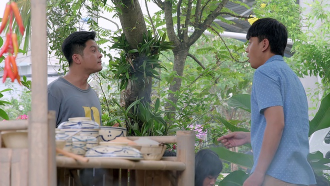 'Gao nep gao te': Han va Kiet chinh thuc ly hon du gia dinh ngan can hinh anh 3