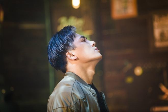 Chau Khai Phong - Con la gi cua nhau hinh anh