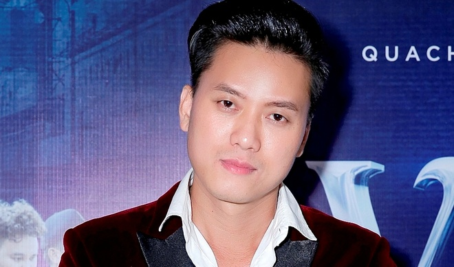 Quach Ngoc Tuyen: 'Chanh long khi bi so sanh voi Truong Giang' hinh anh