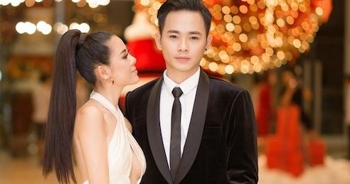 Tran Thanh vo tinh tiet lo ban trai moi cua Nam Thu o On gioi hinh anh