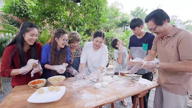 Bi Han phu bac,  Kiet van cuu co thoat tu toi anh 2