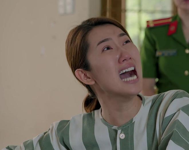 Bi Han phu bac,  Kiet van cuu co thoat tu toi anh 1