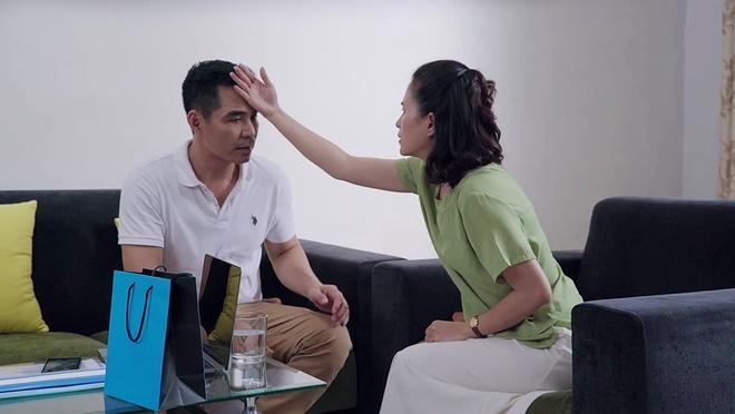 'Gao nep gao te': Che con re ngheo, ba Linh pha dam cuoi cua Trinh hinh anh 3