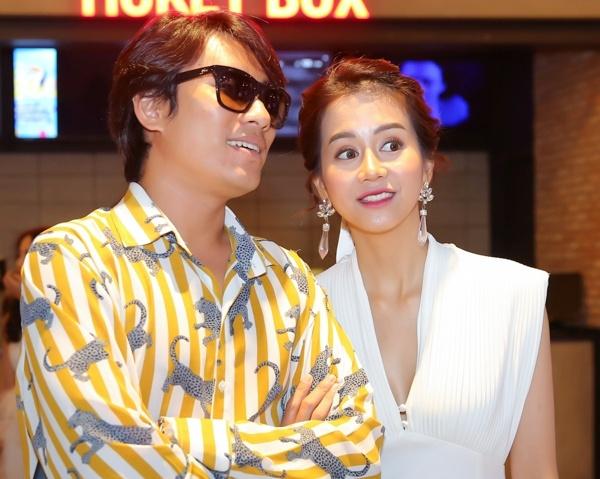 Kieu Minh Tuan tra lai 900 trieu cho NSX phim sau on ao voi An Nguy hinh anh 3