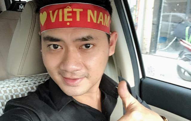 Minh Luan, Chau Khai Phong du doan Viet Nam thang Malaysia hinh anh